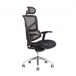 Kancelářská ergonomická židle Office Pro MEROPE SP — více barev, nosnost 135 kg