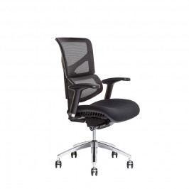 Kancelářská ergonomická židle Office Pro MEROPE BP — více barev, nosnost 135 kg