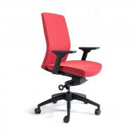 Kancelářská ergonomická židle Office Pro J2 BP — více barev, bez podhlavníku