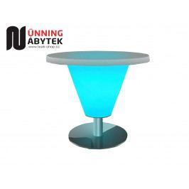 Svítící nábytek - Stůl DINNER 75