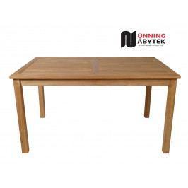 Zahradní stůl Teak Masiv Victoria 150cm