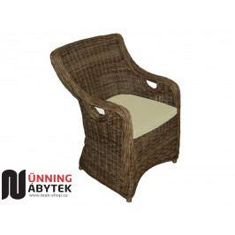 Jídelní židle ratanová Matinique Naturline
