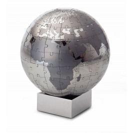 Luxusní puzzle Philippi Globus + leštící sada ZDARMA
