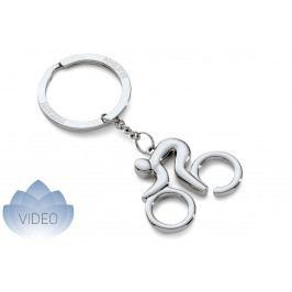 Philippi Biker luxusní přívěsek na klíče + video