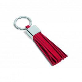 Klíčenka nebo ozdoba na kabelku GALA - Philippi Barva: červená