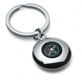 Přívěsek na klíče s kompasem POLE - Philippi