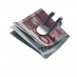 Luxusní spona na peníze 5071 ocel - Georg Jensen