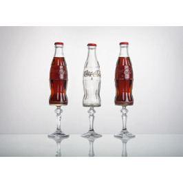LÁHEV re-design Coca Cola - Lukáš Houdek Provedení: prázdná láhev