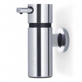 Nástěnný dávkovač tekutého mýdla matný nerez 220 ml AREO - Blomus