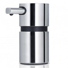 Dávkovač tekutého mýdla leštěný nerez 110 ml AREO - Blomus