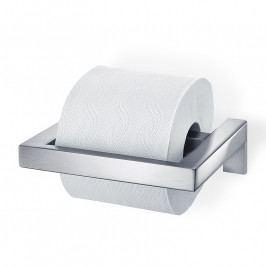 Držák na toaletní papír matný nerez MENOTO - Blomus
