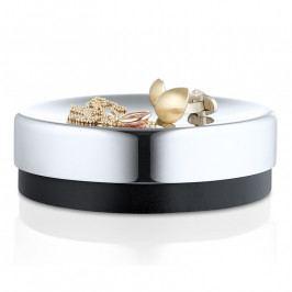 Odkládací miska/miska na mýdlo UNO leštěný nerez - Blomus