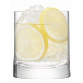 Gin sklenice 310ml čirá, set 2ks, LSA