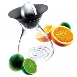 Odšťavňovač citrusů s karafou 0,6 l, čirá, Eva Solo