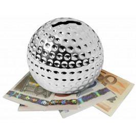 Kasička Golfový míček, průměr 8 cm - EDZARD