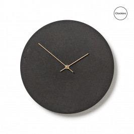 Betonové hodiny Clockies CL300201