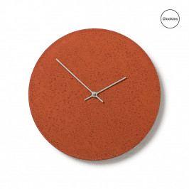 Betonové hodiny Clockies CL300605