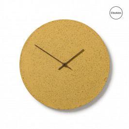 Betonové hodiny Clockies CL300802