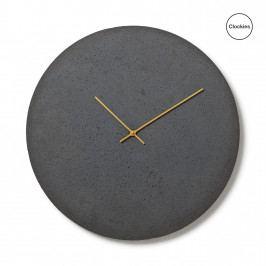 Betonové hodiny Clockies CL500206