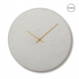 Betonové hodiny Clockies CL500406