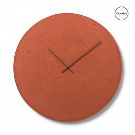 Betonové hodiny Clockies CL500602
