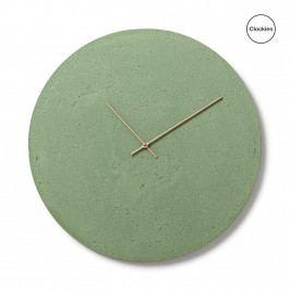 Betonové hodiny Clockies CL500701