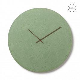 Betonové hodiny Clockies CL500702