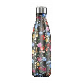 Chilly's Bottle - Floral Roses