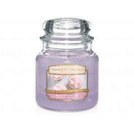 Svíčka Sweet Morning Rose - Yankee Candle