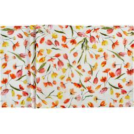 Středový pás Spring Bloom 50 x 140 cm - Sander