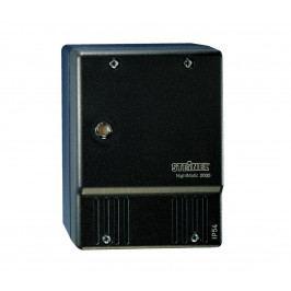 Steinel - Steinel 550318 - Soumrakový spínač NightMatic 2000 černá ST550318.01