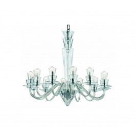 Artcrystal Artcrystal PAC549301012 - Křišťálový lustr 12xE14/40W/230V