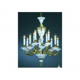 Artcrystal Artcrystal PAR523300012 - Lustr 6xE14/40W/230V