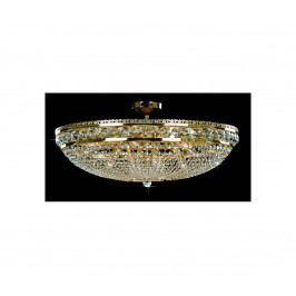 Artcrystal Artcrystal PCB052400012 - Křišťálové stropní svítidlo 12xE14/40W/230V