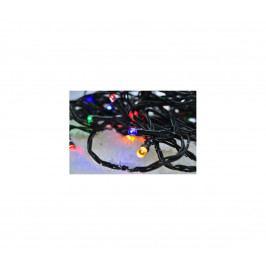 Solight LED Vánoční venkovní řetěz 100xLED/230V 10m IP44 barevný IP44 SL0439