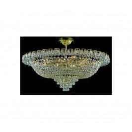 Artcrystal Artcrystal PCB108100009 - Křišťálový lustr 9xE14/40W/230V