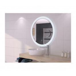 Immax LED Stmívatelné koupelnové podsvícené zrcadlo oddělitelné zrcátko IP44