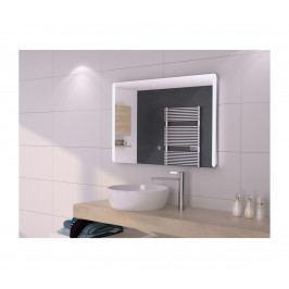 Immax LED Koupelnové podsvícené zrcadlo 800x600mm IP44