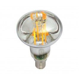Baterie centrum LED Dekorační žárovka FILAMENT E14/5W/230V