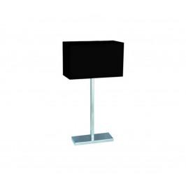 Prezent Stolní lampa MADRID 1xE27/60W/230V černá