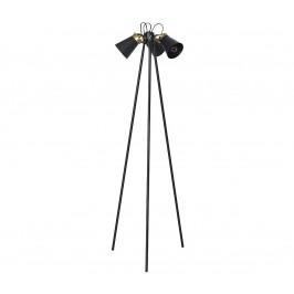 Luminex Stojací lampa ATOS 3xE27/60W/230V