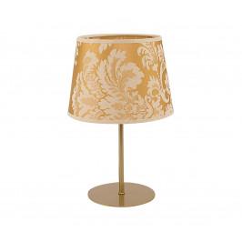Duolla Stolní lampa SOPRANO 1xE14/40W/230V zlatá