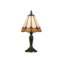 Prezent Stolní lampa TIFFANY  1xE14/40W