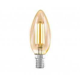 Eglo LED Žárovka VINTAGE E14/4W/230V