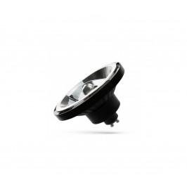 Wojnarowscy LED Žárovka AR111 GU10/12W/230V 3000K černá