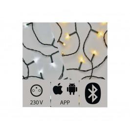 EMOS LED Venkovní vánoční řetěz 240xLED/3,6W/230V IP44