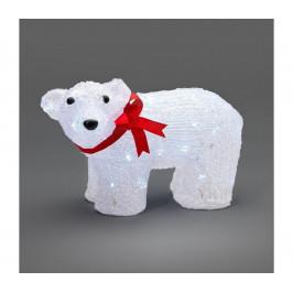 Exihand LED Venkovní vánoční dekorace TEDDY BEAR 40xLED/230V/24V IP44