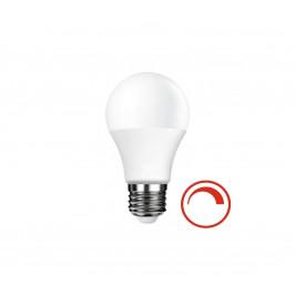 Brico LED Stmívatelná žárovka A60 E27/9W/230V 2700K