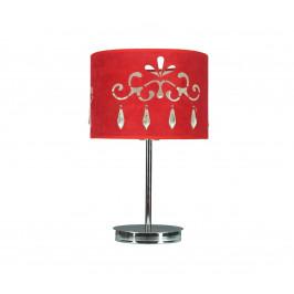 Candellux Stolní lampa DECOR 1xE27/60W/230V