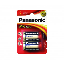 Panasonic LR14 PPG